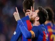Bóng đá - Chân giá trị Messi: Vua phá lưới kiếm nhiều điểm nhất Liga