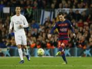 """Bóng đá - Messi toàn năng: Ronaldo cũng """"hít khói"""" ở khoản sút xa"""