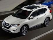Tư vấn - Nissan X-Trail là SUV bán chạy nhất toàn cầu năm 2016