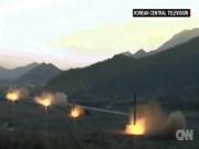 Thế giới - NÓNG nhất tuần: Bán đảo Triều Tiên bên bờ vực chiến tranh
