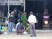 An ninh Xã hội - Tạm giữ 2 nghi can đâm chết chủ quán bida lúc rạng sáng