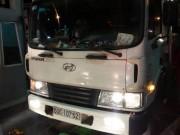 Tin tức trong ngày - Vụ CSGT bị tông chết ở Đồng Nai: CSGT đu gương chiếu hậu