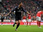 Real: Lộ chân tướng 5 kẻ  đánh hội đồng  Ronaldo