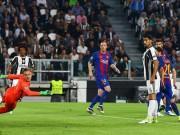 """Barca mơ tái hiện  """" kỳ tích 6-1 """" : Thôi đừng chiêm bao"""