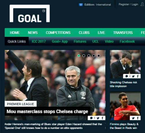"""Báo chí Anh: Mourinho là """"bậc thầy"""", Chelsea lâm nguy - 2"""