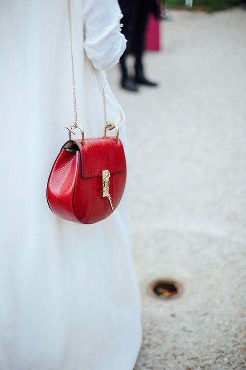 Nếu vẫn còn giữ kiểu túi này, chắc bạn đang gặp món quà rồi đấy! -2