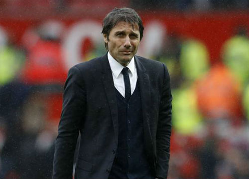 MU – Mourinho lật mặt nạ Conte: Coi chừng cú sảy chân thế kỷ - 1