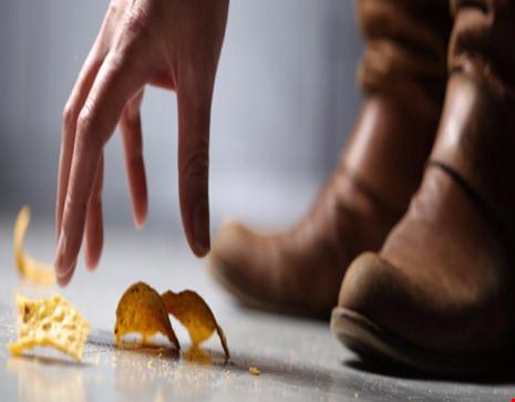 7 thói quen cực kỳ mất vệ sinh và có hại cho sức khỏe - 1