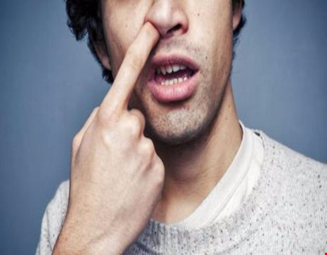 7 thói quen cực kỳ mất vệ sinh và có hại cho sức khỏe - 3