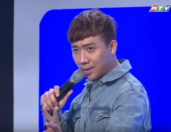 """Trấn Thành bị nghi """"nhắc bài"""" cho Hari Won thắng 50 triệu - 2"""