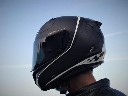 Top 5 mũ bảo hiểm xe máy tốt nhất thế giới - 3