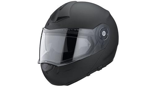 Top 5 mũ bảo hiểm xe máy tốt nhất thế giới - 2