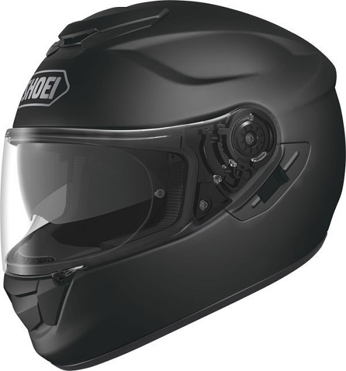 Top 5 mũ bảo hiểm xe máy tốt nhất thế giới - 4