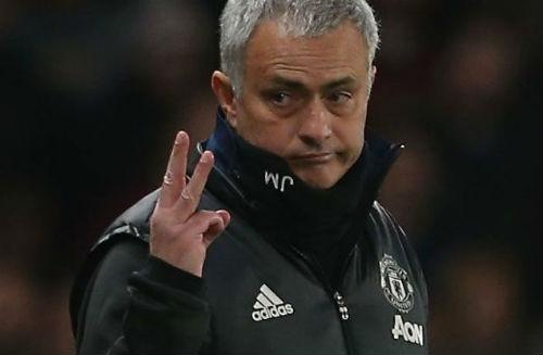 Mourinho yêu MU: Vì Old Trafford không bao giờ phản bội - 1