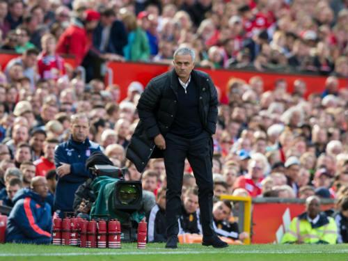 Mourinho yêu MU: Vì Old Trafford không bao giờ phản bội - 2