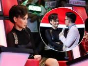 Ca nhạc - MTV - Thu Minh quá hung dữ khiến thí sinh The Voice khiếp sợ