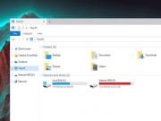 """Công nghệ thông tin - Windows 10 sắp có tính năng """"phân thẻ"""" khi duyệt file"""