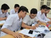 Giáo dục - du học - Tuyển sinh ĐH-CĐ 2017: Số lượng nguyện vọng tăng vọt