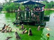 Du lịch - Rợn người ở 11 địa điểm nguy hiểm nhất hành tinh