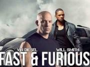 """Fast  & amp; Furious 16 năm và những con số  """" không tưởng """""""