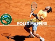 Thể thao - Kết quả thi đấu tennis Monte-Carlo Masters 2017 - Đơn Nam