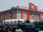 Thế giới - Tên lửa Triều Tiên nổ tung: Có bàn tay Mỹ can thiệp?