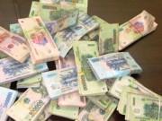 Tin tức trong ngày - Giám đốc Sở báo mất 400 triệu tại phòng làm việc