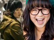 """Phim - Mỹ nhân gốc Việt - """"vũ khí bí mật"""" trong Star Wars là ai?"""