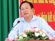 Tin tức trong ngày - Tiếp tục mở rộng điều tra PVC và truy bắt Trịnh Xuân Thanh