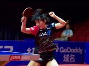Thể thao - Thiếu nữ 17 tuổi khiến bóng bàn Trung Quốc run sợ như thế nào?
