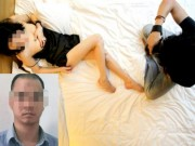 Thợ chụp ảnh  đóng cảnh sex với gái trẻ để quảng cáo bán dâm