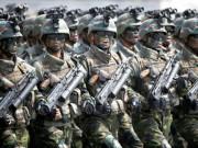 """Thế giới - Triều Tiên tung đặc nhiệm """"tia chớp"""" đối phó Mỹ-Hàn Quốc"""