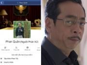 """Phim - Ông trùm, đầu gấu """"Người phán xử"""" cũng có... Facebook riêng"""
