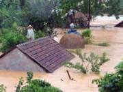 Tin tức trong ngày - Trải qua năm kỉ lục về thiên tai, VN thiệt hại gần 40.000 tỉ đồng