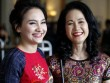 """Bất ngờ cuộc sống thực của  """" mẹ chồng """"  quái nhất phim Việt"""