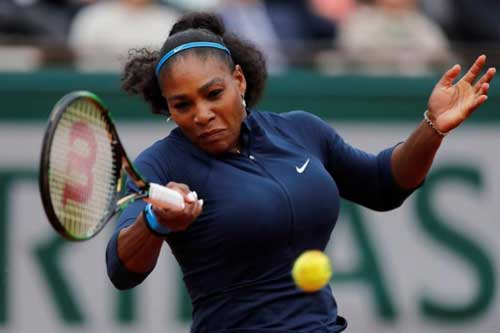 """Tin thể thao 18/4: Nghỉ thi đấu, Serena vẫn đòi lại """"số 1"""""""
