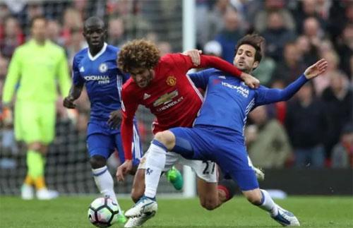 Chelsea không phương án B, sợ top 6: Sao xứng vô địch - 2