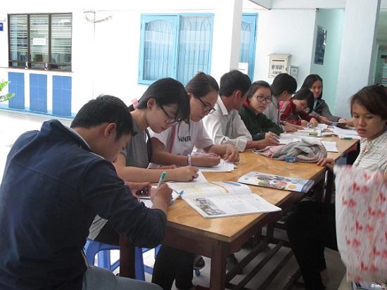 ĐH Cần Thơ đang dẫn đầu về hồ sơ đăng ký xét tuyển - 1