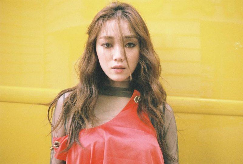 Đây là cô gái được nhắc đến trong mọi gia đình ở Hàn Quốc - 5