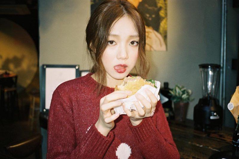 Đây là cô gái được nhắc đến trong mọi gia đình ở Hàn Quốc - 7