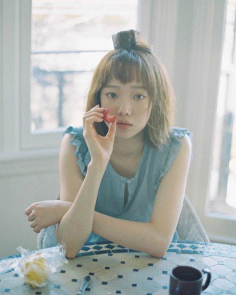Đây là cô gái được nhắc đến trong mọi gia đình ở Hàn Quốc - 6