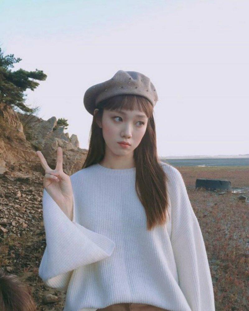Đây là cô gái được nhắc đến trong mọi gia đình ở Hàn Quốc - 4