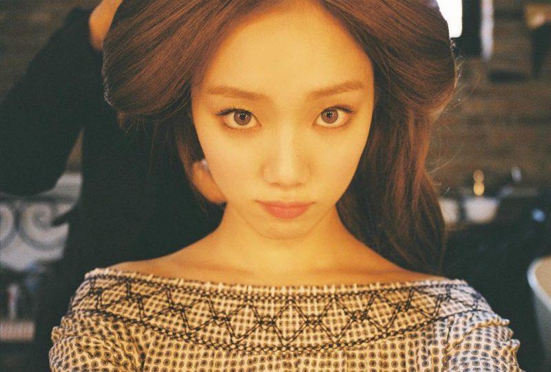 Đây là cô gái được nhắc đến trong mọi gia đình ở Hàn Quốc - 3