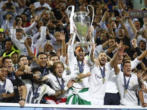 Nhận định bóng đá Real Madrid - Bayern Munich: Chân mệnh thiên tử - 1