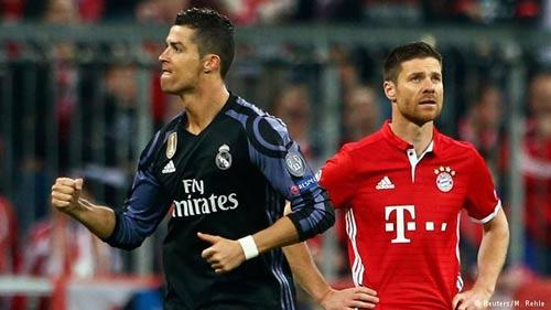 Nhận định bóng đá Real Madrid - Bayern Munich: Chân mệnh thiên tử - 2