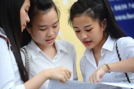 Nộp xong hồ sơ có được đổi nguyện vọng xét tuyển đại học?