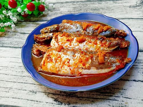 Cá nục kho coca vừa ngon, chắc thịt lại đậm đà - 10