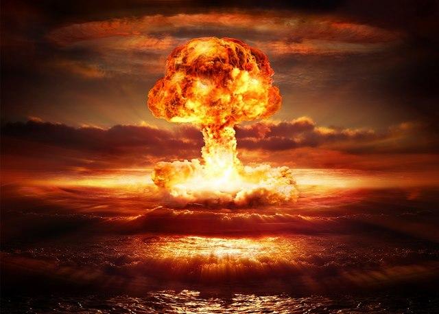 6 vũ khí hủy diệt Trump có thể dùng ở Triều Tiên - 2