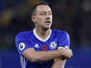 """Bóng đá - Terry chia tay Chelsea: Gửi """"tâm thư"""" cảm ơn fan Việt Nam"""