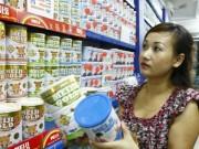 Thị trường - Tiêu dùng - Quản lý giá sữa: DN nói Bộ Công Thương... sai luật
